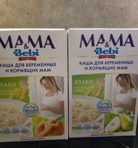 Каши для беременных рецепт 1154