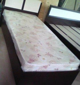 Размер матраса для детской кроватки размер