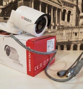 Камеры наблюдения в магазинах магнит