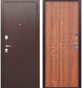 Магазин с недорогой ценой на входные двери, деревянные из