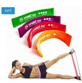 Фитнес йога дома