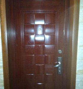 Деревянные двери Двери из массива купить Киев - Дверной
