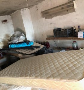 Вес матраса для подъемной кровати