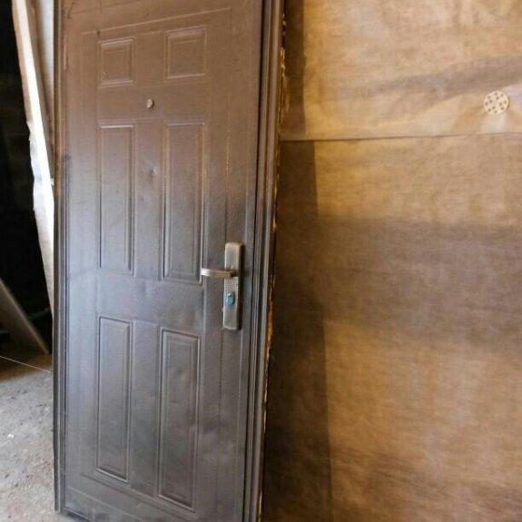 стальные двери в вербилках