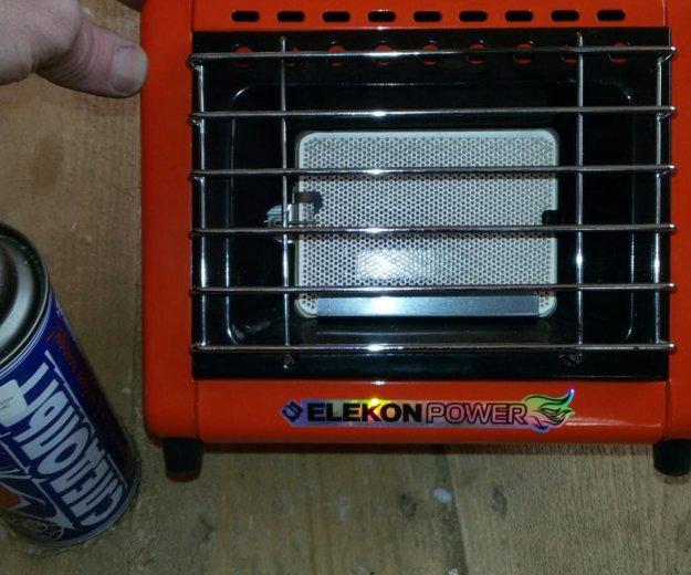 Газовый обогреватель elekon power tt-15ps, горелки
