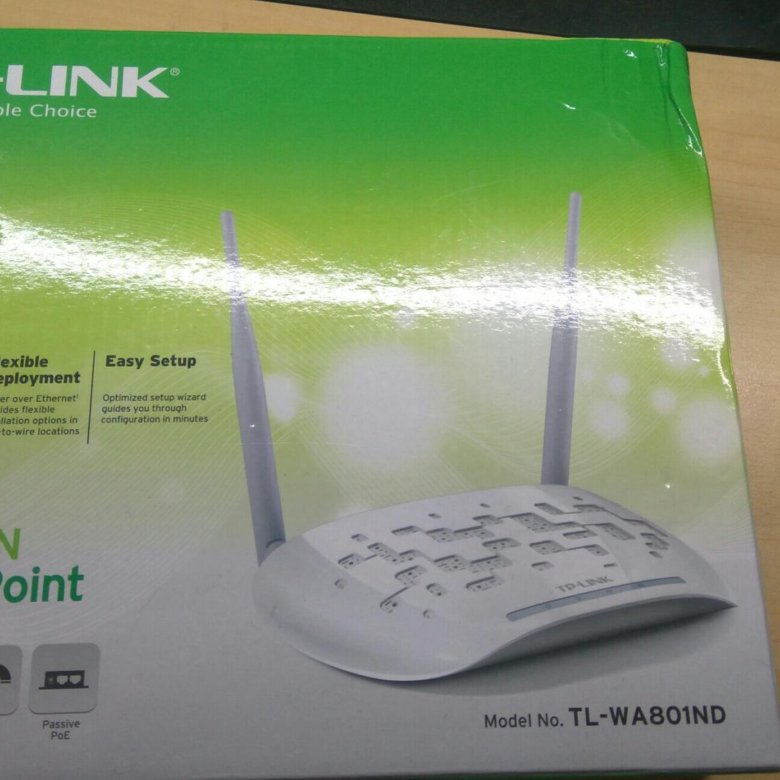 Tp-link wa801nd manuale italiano