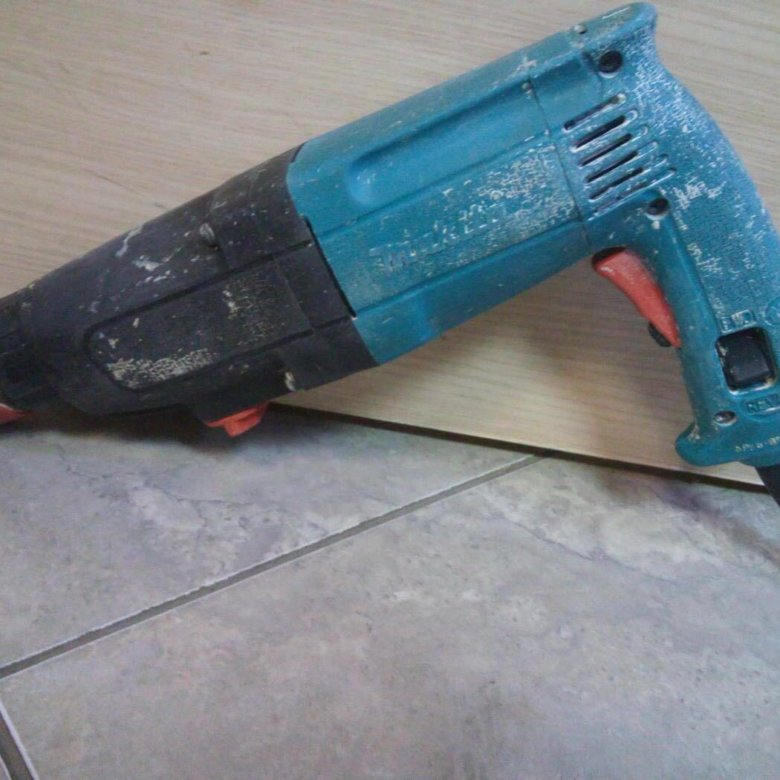 76Видео ремонт перфоратора макита 2400