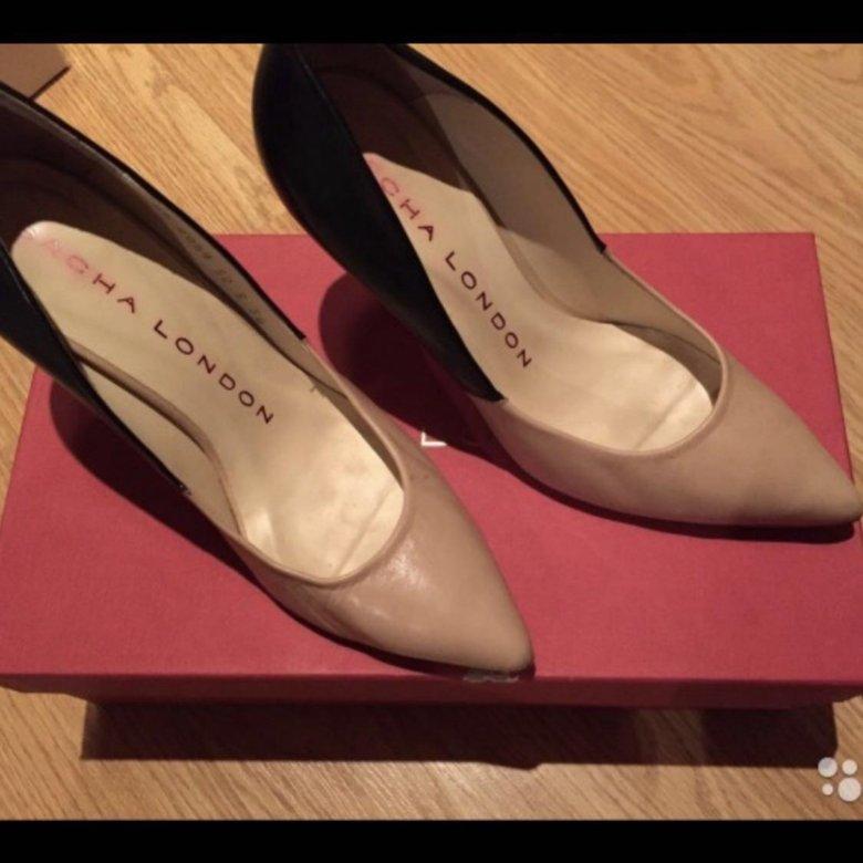 Туфли женские ростов на дону