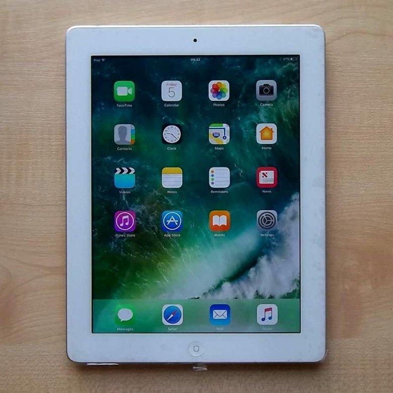 Bluetooth Näppäimistö iPad Air 2 / iPad Air / Pro.7 / Apple iPad.7