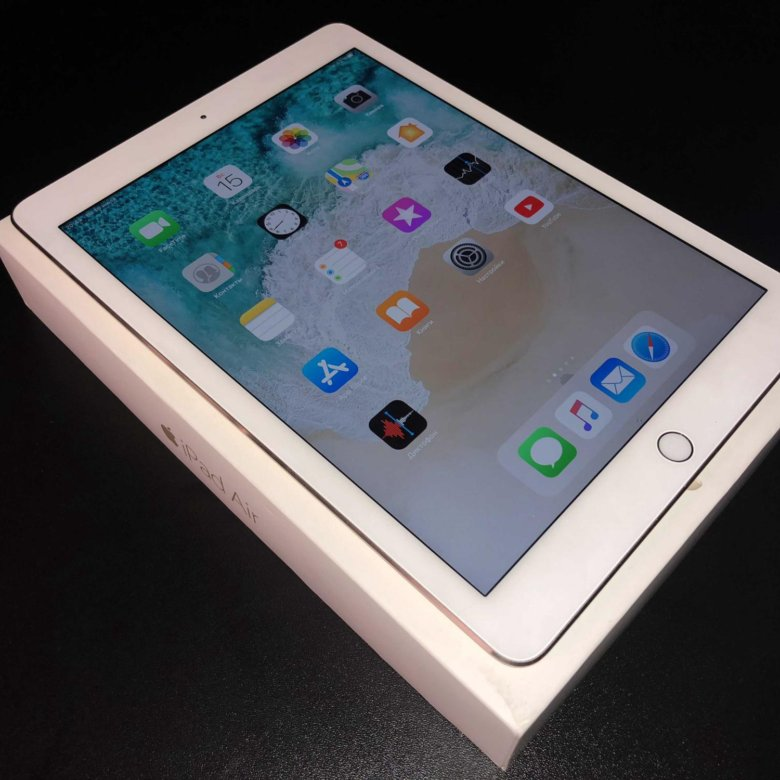 Unlocked 64GB iPad Air 2 eBay
