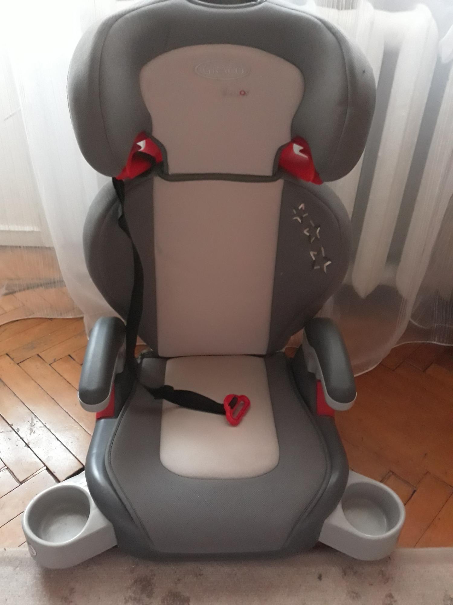 инструкция graco автомобильное кресло