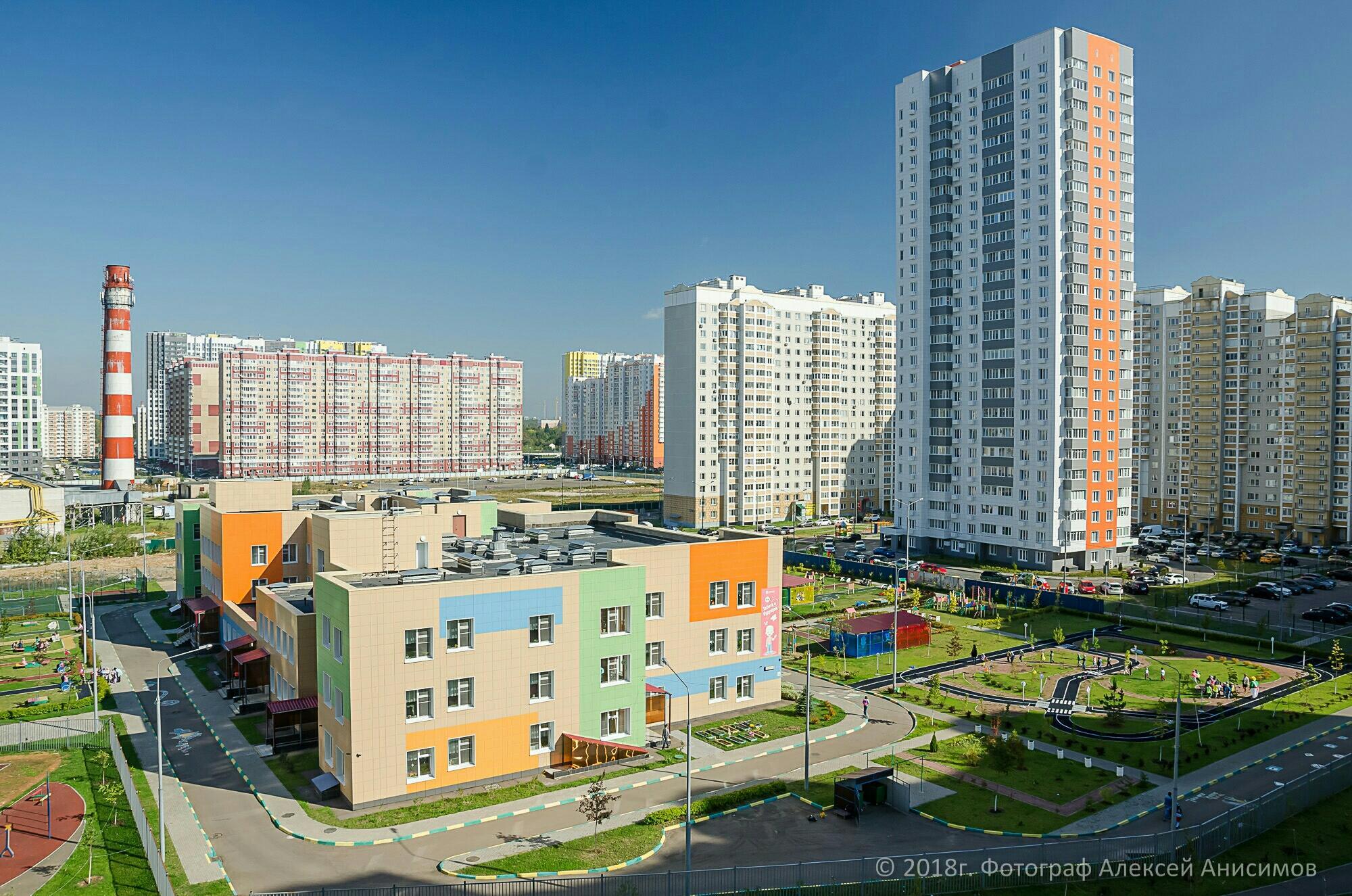 Продажа квартир / 4-комн., Россия, Красноярский край, Москва, 7 700 000