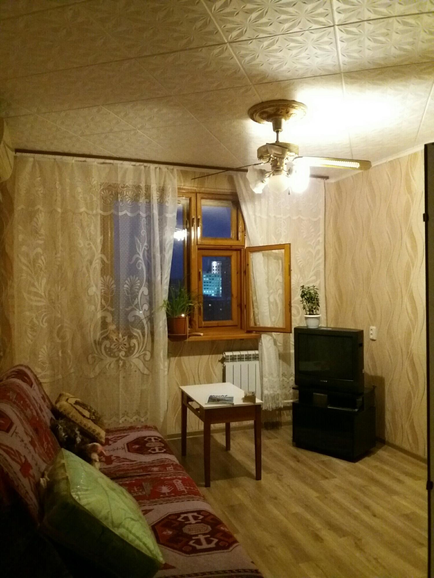 Аренда 1-комнатной квартиры, г. Тольятти, Степана Разина проспект  дом 34