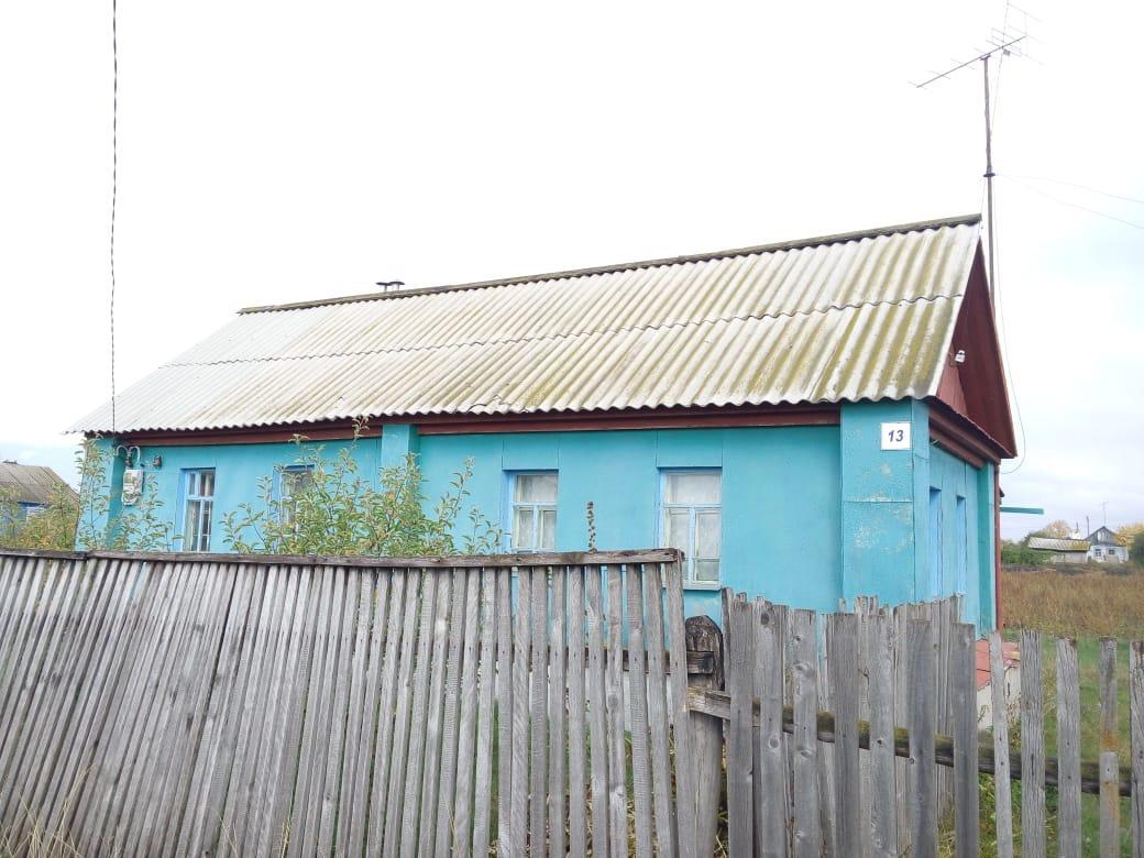 Дома продажа / Дома, Бижбуляк, 270 000