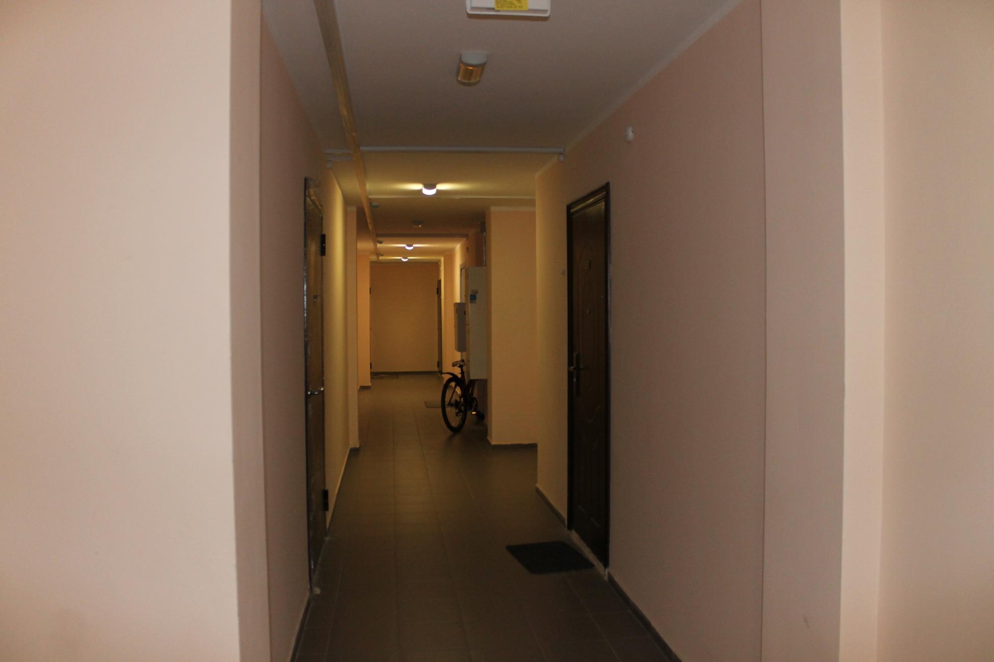Аренда 1-комнатной квартиры, г. Тольятти, 40 лет Победы улица  дом 47в
