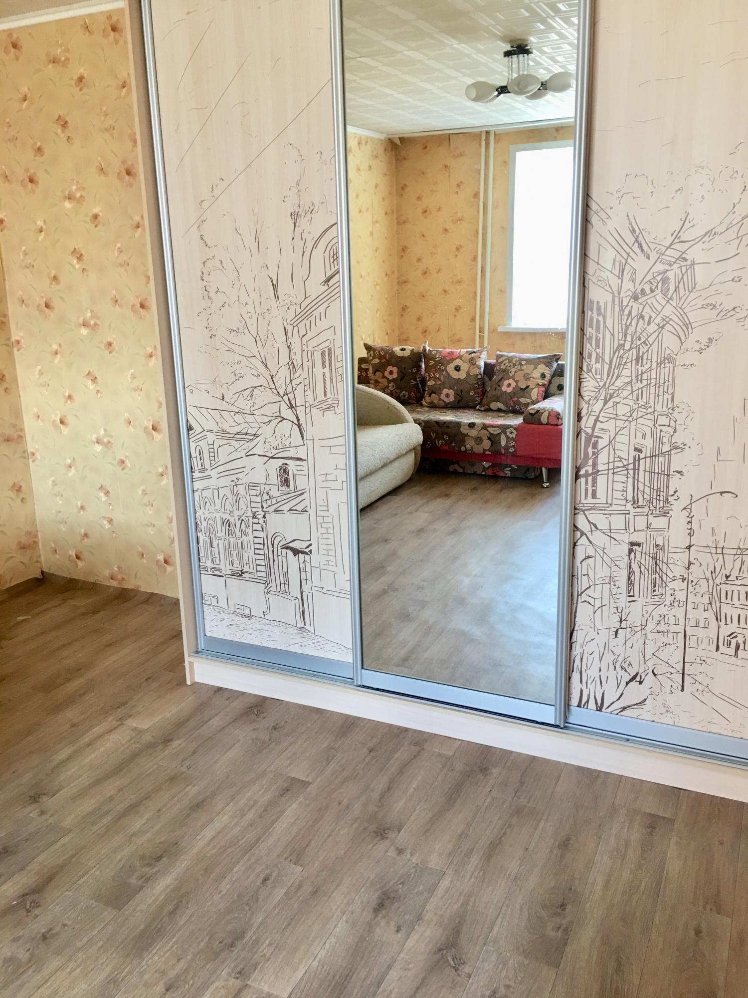 Аренда 3-комнатной квартиры, г. Тольятти, Свердлова улица  дом 9Г