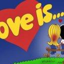 Love is Ж.