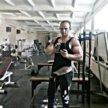 Личный тренер фитнес армспорт тяжелая атлетика