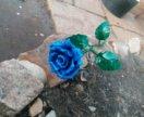 Подарочная роза