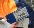 Куртка на мальчика НОВАЯ.р-р 122-128