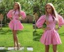Новое платье dress code