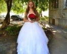 Свадебное платье,реальному покупателю реальная ски