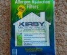 Оригинальные мешки для пылесоса Кирби из США