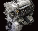 2zr-fae Двигатель тойота авенсис verso 1.8