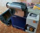 Камера сони хандикам DCR-HC23E