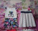 Сарафаны и юбки