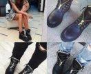 Ботинки Balmani