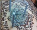 Стекленный столик
