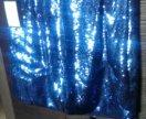 Новая нарядная женская юбка