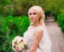 Свадебное платье Мary Braid