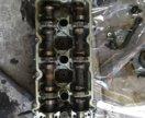 Двигатель в разборе на Nissan teana j31