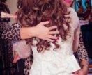 Свадебное платье!)))