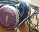 Audio-Technica ATH-AD700 наушники