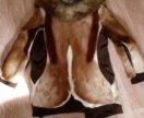 Куртка олень