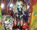 Кукла monster high Frankie Stein