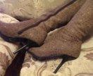 Сапожки на Ваши ножки
