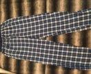 Пижамные штаны для мальчика 2 пары