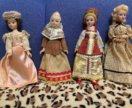 Коллекция прекрасных фарфоровых кукол!