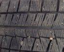 Зимние шины из Японии