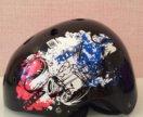 Шлем защитный ROCES размер М