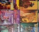 Книги А. Лазарчук (6 шт)