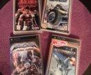 Игры для Sony PSP(все за 600р)