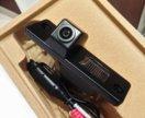 Камера заднего вида для Opel Antara Intro VDC-080