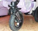 Детская коляска 2 в одном
