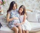 Платье для беременных размер 42
