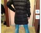 Зимняя куртка Free Style